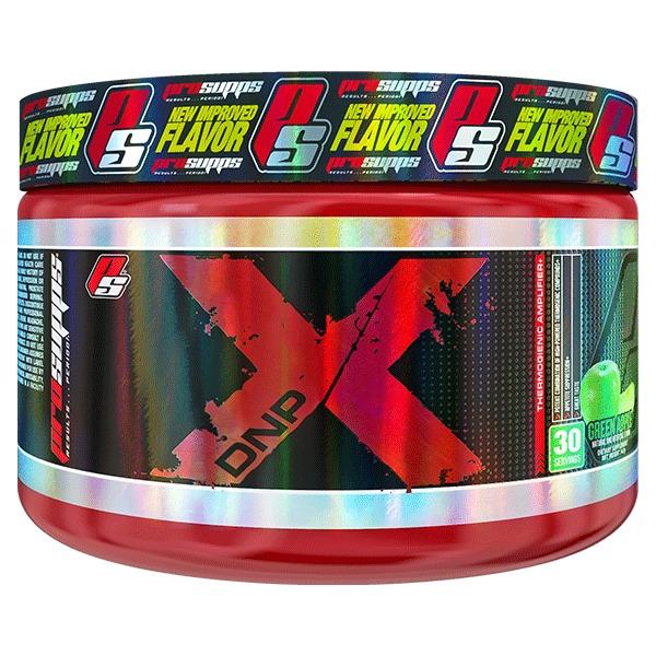 Pro Supps DNPX Fat Burner - Green Apple (30 Serves) image
