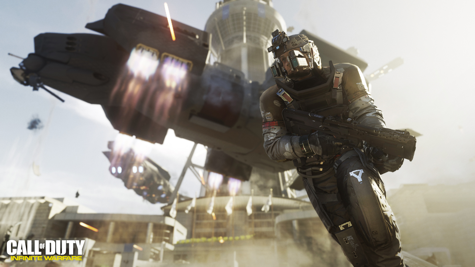 Call of Duty: Infinite Warfare screenshot