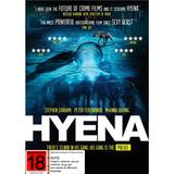 Hyena on DVD