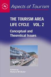 The Tourism Area Life Cycle, Vol.2 image