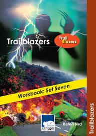 Trailblazers Workbook: Set 8 by Helen Orme