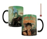 Harry Potter The Goblet of Fire - Heat-Change Mug