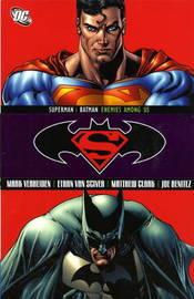 Superman/Batman by Mark Verheiden image