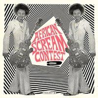 African Scream Contest 2 image