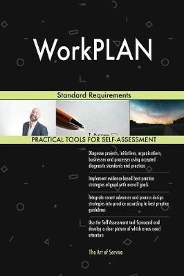 Workplan Standard Requirements by Gerardus Blokdyk image