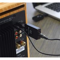 Audioengine: W3 Wireless Audio Adapter (Sender+Receiver) image
