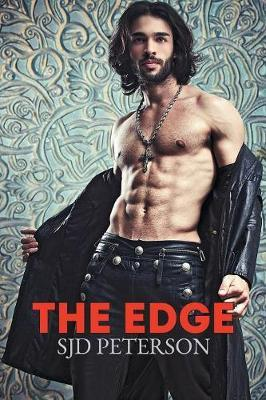 The Edge by SJD Peterson image