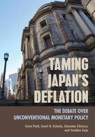 Taming Japan's Deflation by Gene Park