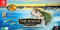 Bass Pro Shops The Strike Championship Edition for Nintendo Switch