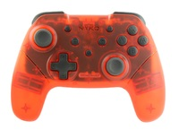 Nyko Switch Wireless Core Controller (Red) for Switch