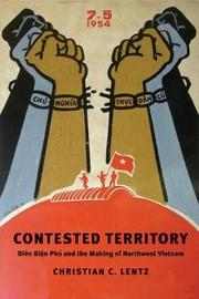 Contested Territory by Christian C. Lentz