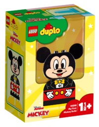 LEGO DUPLO: My First Mickey Build (10898)
