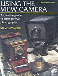 Using the View Camera by Steve Simmons image