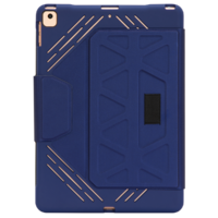 Targus: Pro-Tek case for iPad (7th Gen) 10.2-inch , iPad Air 10.5-inch and iPad Pro 10.5-inch - Blue image