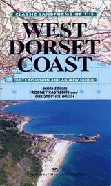 Classic Landforms of the West Dorset Coast by Denys Brunsden image