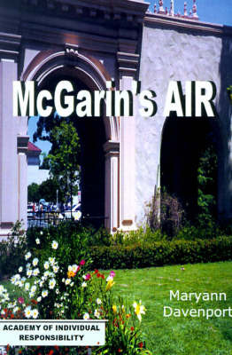 McGarin's Air by Maryann Davenport image