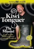 Kiwi Tonguer - The Minstrel Live At The International Comedy Festival DVD