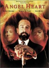 Angel Heart on DVD