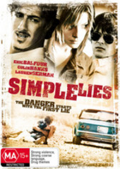 Simple Lies on DVD