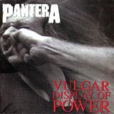 Vulgar Display Of Power by Pantera