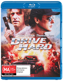 Drive Hard on Blu-ray