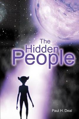 The Hidden People by Paul H Deal image