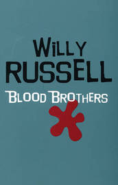 Blood Brothers by Willy Russell image