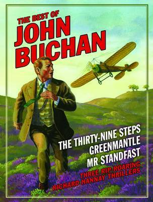 The Best of John Buchan by John Buchan image