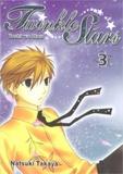 Twinkle Stars (Manga) Vol. 03 by Natsuki Takaya
