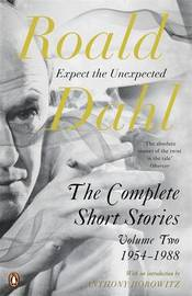 The Complete Short Stories by Roald Dahl