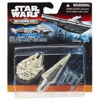 Star Wars: Micro Machines - Space Escape