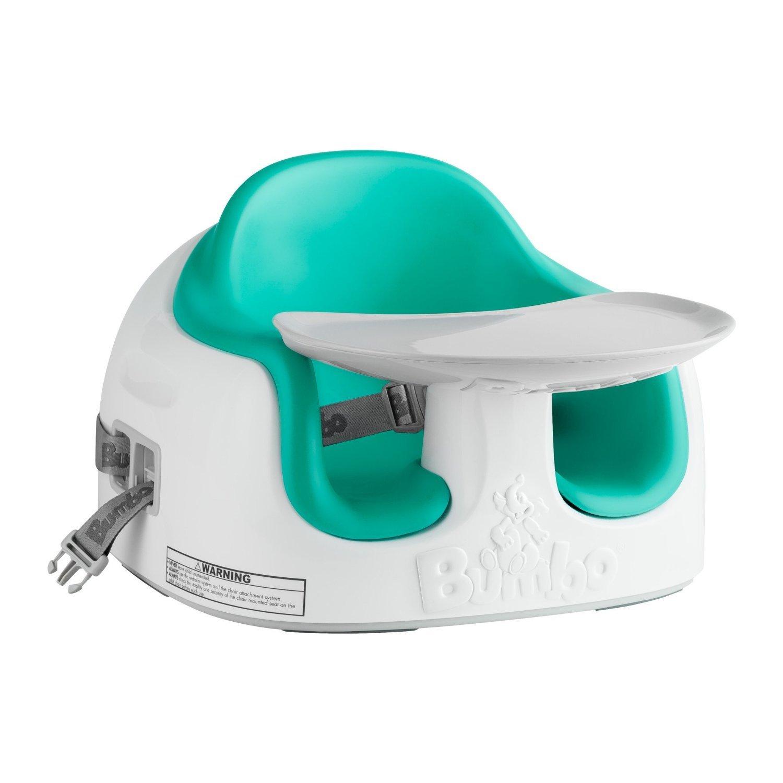 Bumbo: 3-in-1 Multi Seat - Aqua image