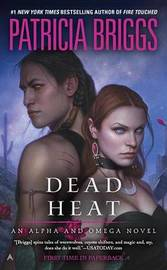 Dead Heat by Patricia Briggs image