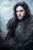 Game Of Thrones Wall Poster - Jon Snow (439)