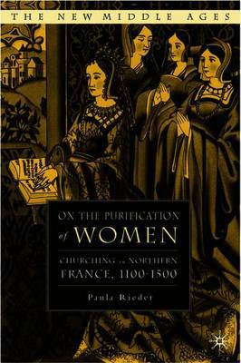 On the Purification of Women by Paula Rieder image