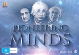 Pioneering Minds Collector's Set DVD