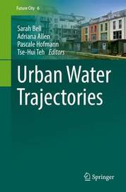 Urban Water Trajectories
