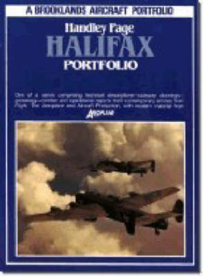 Handley Page Halifax Portfolio image