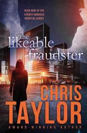 The Likeable Fraudster by Chris Taylor image