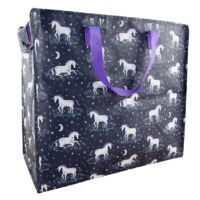 Starlight Unicorn Storage Bag