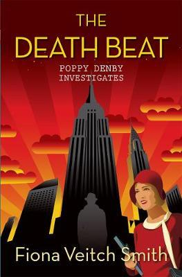 The Death Beat by Fiona Veitch Smith image