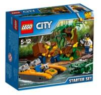 LEGO City: Jungle Starter Set (60157)
