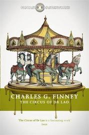 The Circus of Dr Lao by Charles G Finney image