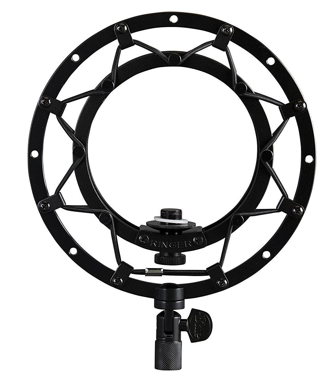 Blue Microphones Ringer Mount - Black for  image