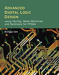 Advanced Digital Logic Design by Reuben Lee image
