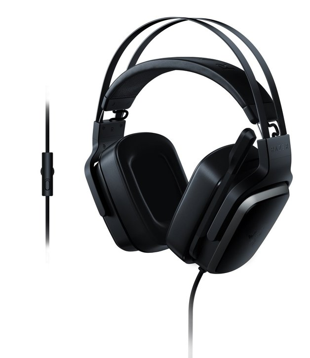 Razer Tiamat 2.2 V2 Gaming Headset for PC Games