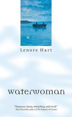 Waterwoman by Lenore Hart image