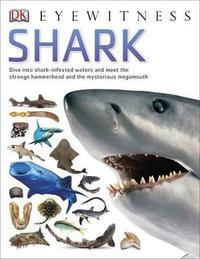 Shark by DK