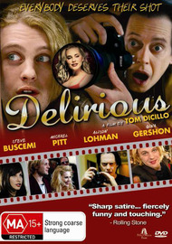 Delirious on DVD