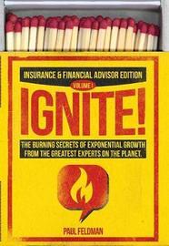 Ignite! by Paul Feldman